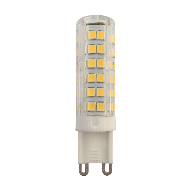 Lâmpada Led G9 7w 3000k Lâmpadas E Lúzete De Iluminação