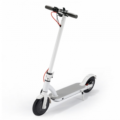 E-LECTRIC SCOOTER OUTSIDER
